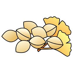 「茶封筒 銀杏 イラスト フリー」の画像検索結果